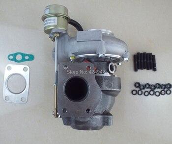 GT1752 452204-5005 S 5955703 turbo 9172123 turbocompresor para SAAB 9-3/9-5 2.3i 01-09 año 2.3L P 185HP B235E