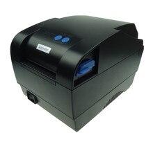 wholesale high quality label sticker receipt printer Barcode QR code POS printer Support 80mm width Print speed very fast 365B