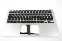 New Laptop keyboard for Apple MacBook Air A1370 2011 11″ SP layout