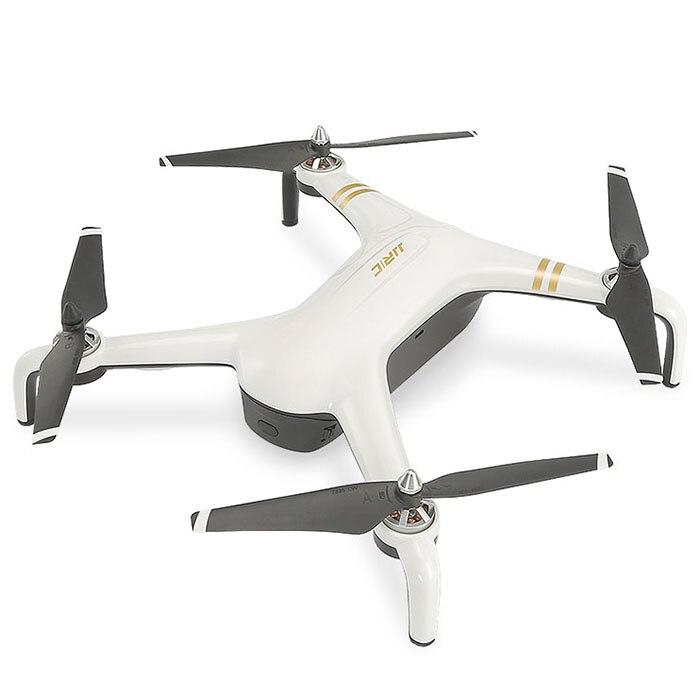 JJRC X7 SMART Double GPS RC Drone avec 1080 P FPV caméra hélicoptère 5G WiFi RTF cardan quadrirotor HD FPV vol photographie aérienne