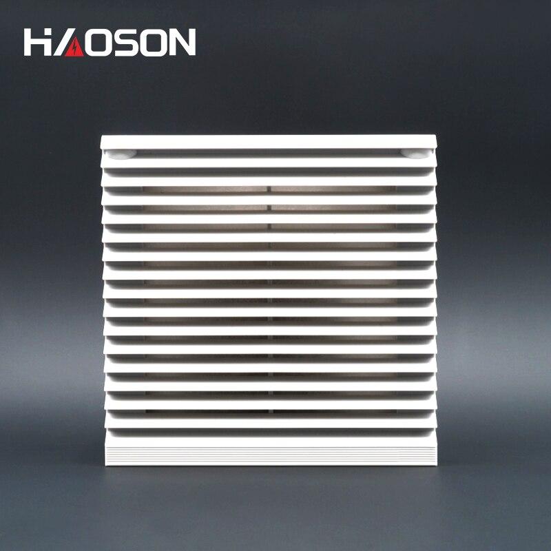 148.5*148.5*28 Mm Exhaust Filter,cabinet Fan Filter, Ventilation Shutter, Air Filter For AC DC 12038 12025 120mm Fan HK9803