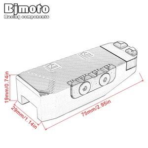 Image 5 - 2 قطعة دراجة نارية الخلفي الركاب القدم الدواسات مسند القدمين أوتاد القدم لكاواساكي Z900 RS Z650 Z750 Z800 Z1000 SX Versys650 Ninja650