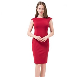 2016 new arrival women dress high quality plus size dress sleeveless o neck casual dresses for.jpg 250x250
