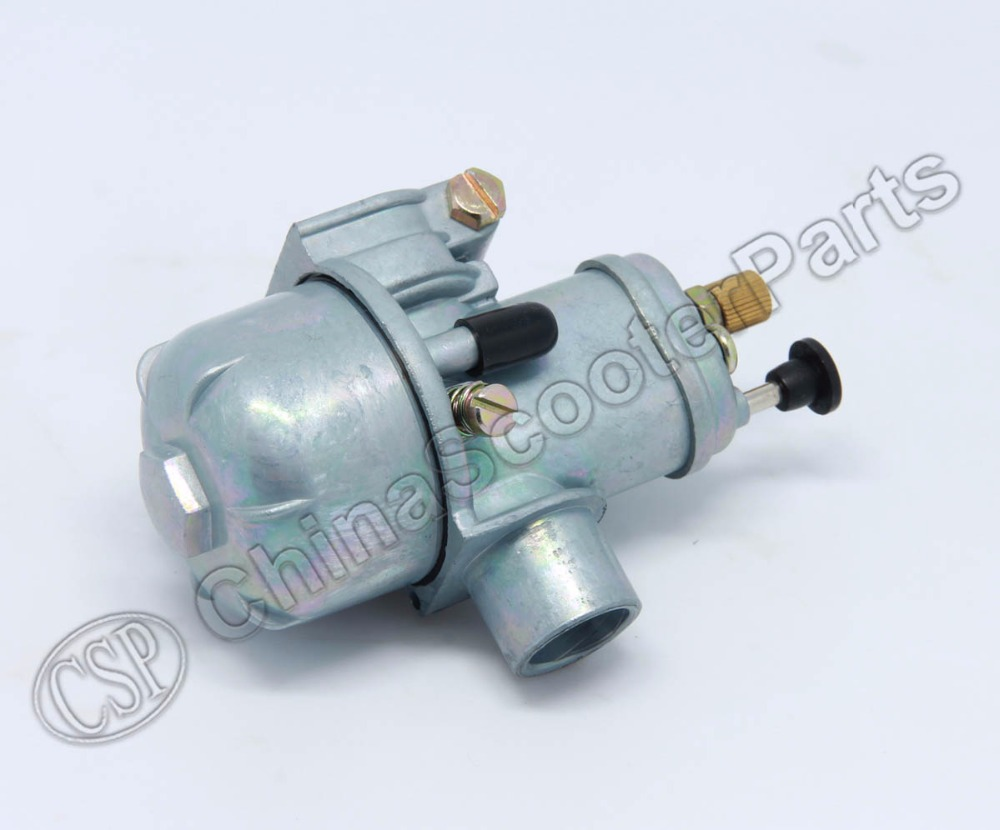 Puch Moped 15 15mm Bing Style Carb Carburetor Maxi Sport Luxe Newport E50 Murray puch 17 bing carburetor new carburetor replacement moped bike puch 17mm carb puch bing model zundapp