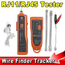 Тонер tracer диагностики телефонный ethernet tracker кабельный finder lan сетевой детектор