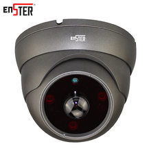 "Enster CCTV camera outdoor VR IP camera 4.0MP 2592*1520 waterdichte panoramisch Dome beveiliging IP Camera 1/3 ""OV CMOS(China)"