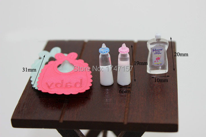 miniature dollhouse accessories (1)