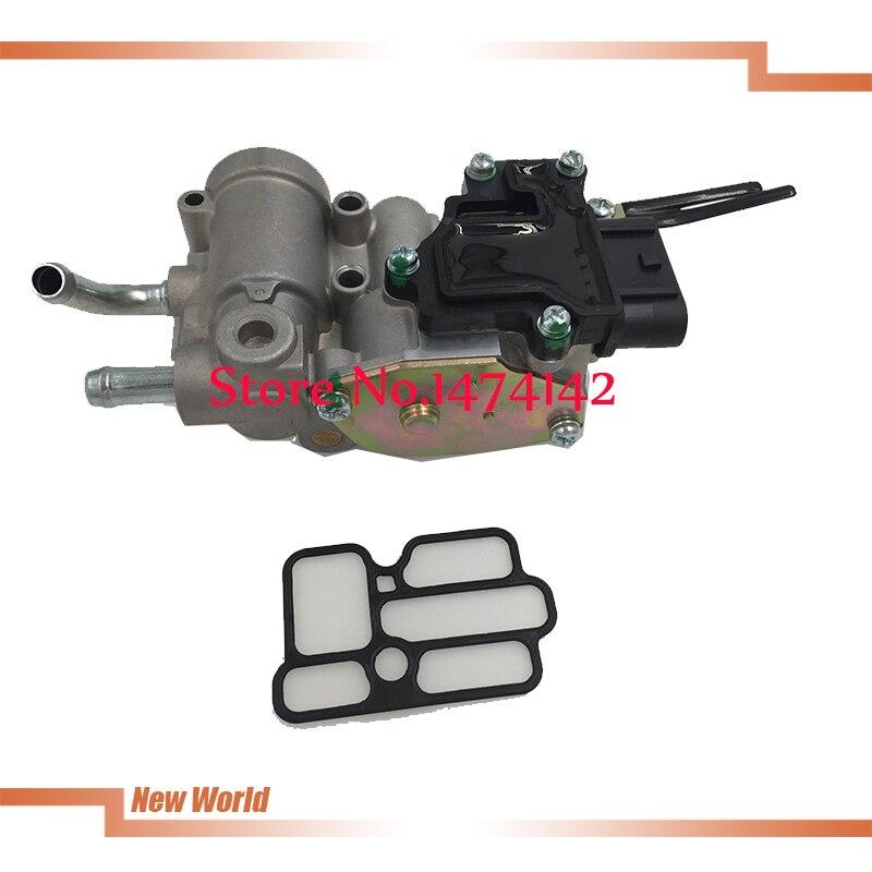 Importiert Marke-Neue Idle Air Control Ventile, Leerlaufdrehzahl Motoren MD614696, MD614698 Für Mitsubishi Lancer 1.6L N34