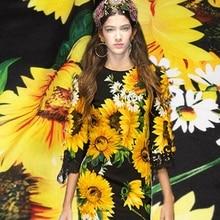 natural sunflower DIY new