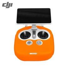 DJI Phantom 4 Mavic Pro сине-белые красный оранжевый силиконовый передатчик Дистанционное управление Защитный чехол крышка протектор