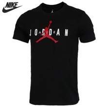 Original New Arrival NIKE AS M JSW TEE JORDAN AIR GX Men's T-shirts short sleeve Sportswear недорого