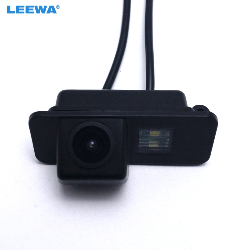 LEEWA Car Rear View Reverse Parking font b Camera b font for FORD MONDEO S MAX