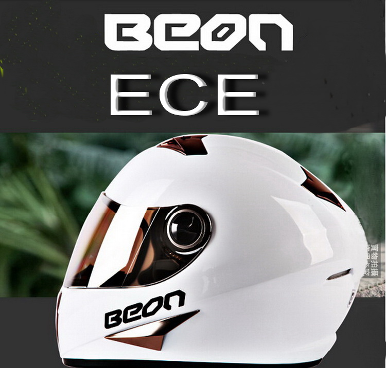 ECE WHIE BEON full face motocross Helmet for men women, motorcycle MOTO electric bicycle safety headpiece детский спортивный комплекс карусель 2д 04 01