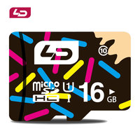 LD Micro SD Memory Card 16GB Class10 UHS 1 TF Card MicroSD 16gb TF Trans Flash