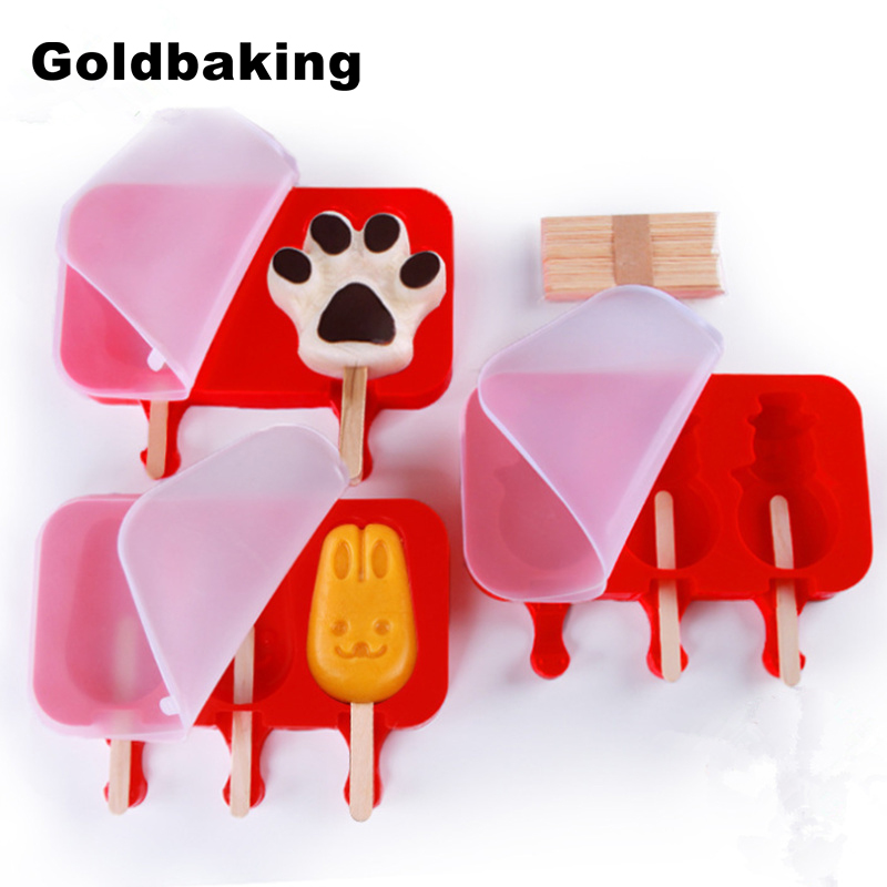 Top 10 Most Popular Popsicle Molds Wooden Sticks Ideas And Get Free