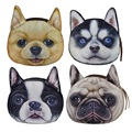 Hot Sale Zipper Coin Case High Quality Cartoon Animal Coin Purses Women Storage Pouch Female Makeup Buggy Bag