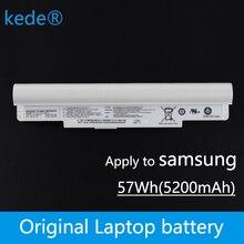 Аккумулятор для ноутбука samsung NC10 NC20 ND10 N110 N120 N130 N135 AA-PB6NC6W 1588-3366 AA-PB8NC6B 57Wh