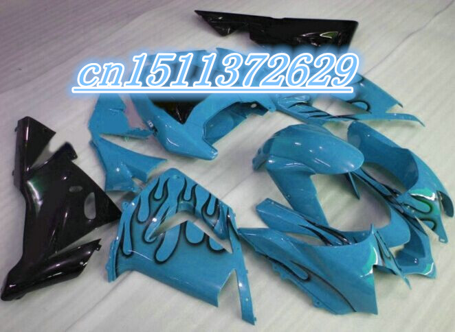 04 zx10r fairings promotion-shop for promotional 04 zx10r fairings