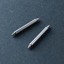 4 шт. 22 мм Φ 2,5 пружина для Seiko skx/street серии