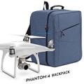 Nova fantasma 4 bolsa de ombro bolsa maleta mochila para dji phantom multicopter 4/pro/pro +