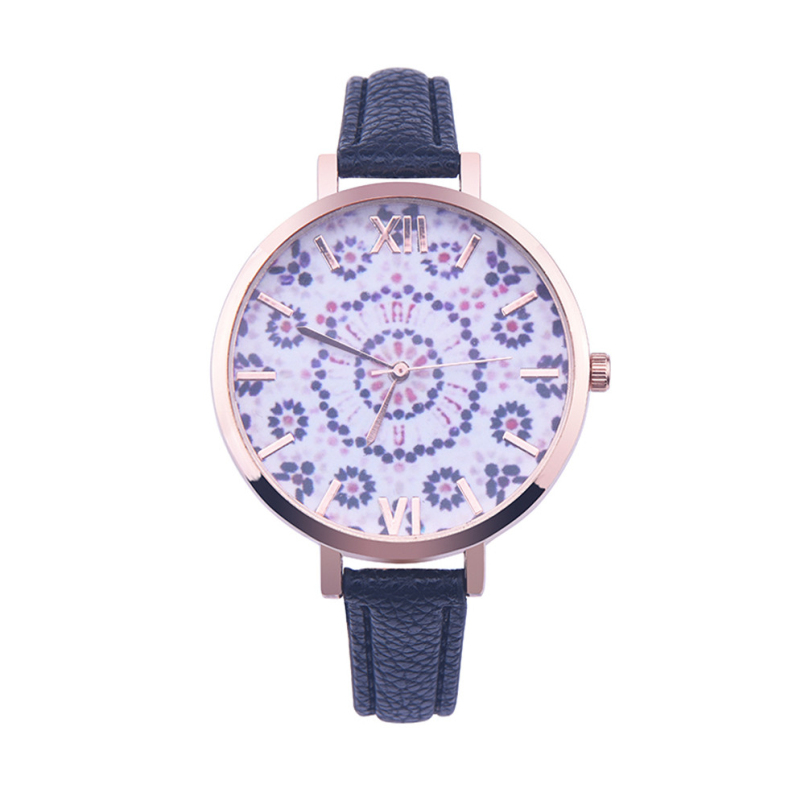 Excellent Quality Luxury Brand Watches Women Quartz Watches Leather Watch Casual Wristwatch relojes hombre Relogio Masculino