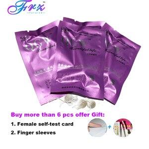 Image 1 - 10 sztuk tampony tampony kobiet higieny Yoni perły tampon pochwy medycyny chińskiej rozładowania toksyn tampony pochwy piękne życie