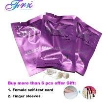 10pcs Swab tampons สุขอนามัยหญิง Yoni ไข่มุกช่องคลอด Tampon จีนปล่อยสารพิษช่องคลอด tampons ชีวิตที่สวยงาม