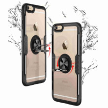 Magnetic Car Phone Case Holder For Iphone 6 Case Stitch Cover Iphone 6s 6 Ring Phone Case Iphone 6s Covers Cover For Iphone 6 6s стоимость
