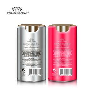 YIGANERJING Gold Pink Balm BB Cream Professional Primer Concealer Sunscreen Foundation Base Super Beblesh Makeup Perfect Cover