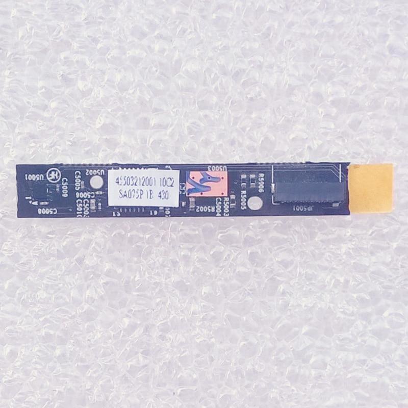 New Original VIUU3 Sensor Board NSA075 For Lenovo Yoga 2 pro Series,FRU NS-A075 90204406 new original led inverter board without cable for lenovo m7100z s510 s560 s590 series fru 48 3fh05 01m 48 3fh03 01m