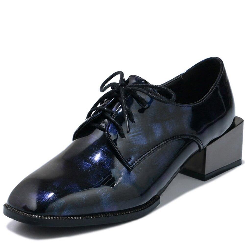 Pumps Schuhe Plus grün Platz Frauen 47 blau Heels Ferse Toe Med Schwarzes Elissara Casual 34 Spitzen Größe Bis wIzRUUqd