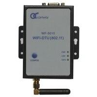 COMWAY DTU WF-5010-232 RS-232 interface de WI-FI de transmissão transparente