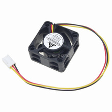 2 Pieces/lot LY Brushless Axial 4cm 4020s 40 x 40 x 20mm PC 12 Volt DC Cooler Fan цена и фото