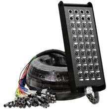 Câble serpent de haute qualité 40 canaux 32X8