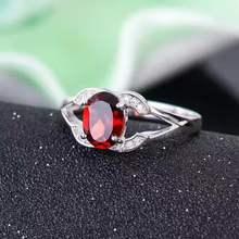 Кольца из стерлингового серебра 925 пробы оригинальное ювелирное