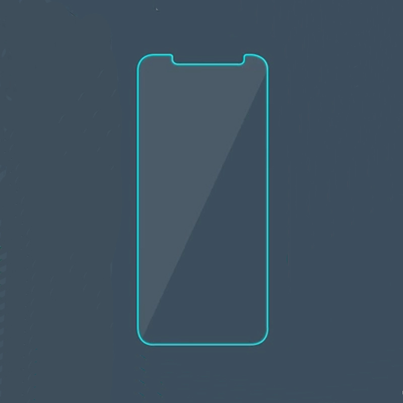 10 Piezas De Cristal Templado De Cine Protector De Pantalla Para Samsung Galaxy A5 A7 A8 A8 Plus 2018 + Toallitas De Limpieza No Caja De Venta Al Por Menor Paquetes De Moda Y Atractivos