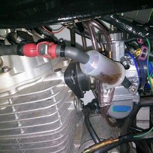 Image 5 - オリジナル34ミリメートル36ミリメートル38ミリメートル40ミリメートル42ミリメートルpwkキャブレターcarburadorユニバーサル2t 4tエンジンオートバイスクーターutv atv