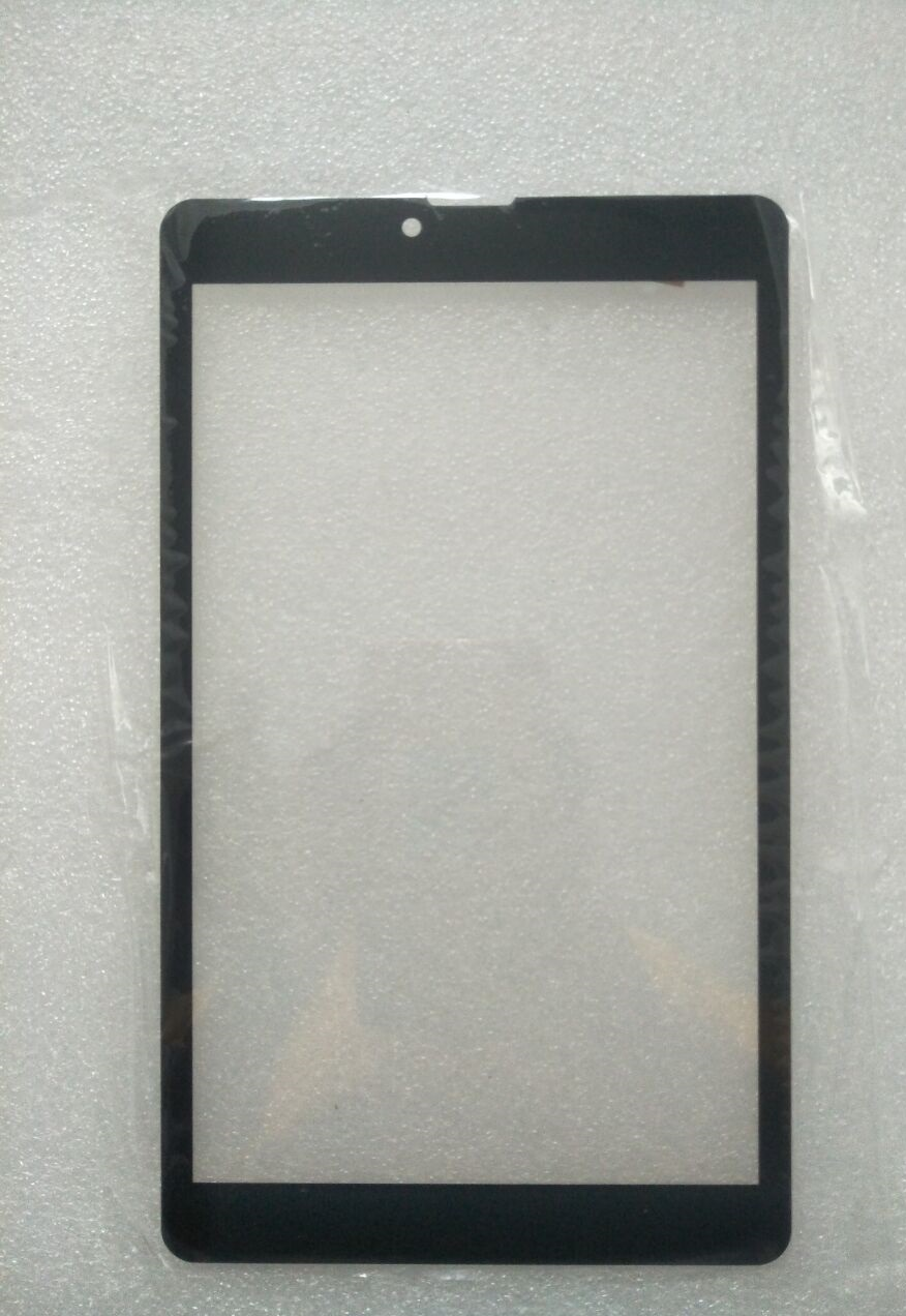 Phablet Touch Screen For 8'' <font><b>inch</b></font> Irbis TZ890 XHSNM0800601B tablet External Panel Digitizer Glass Sensor Replacement Multitouch image