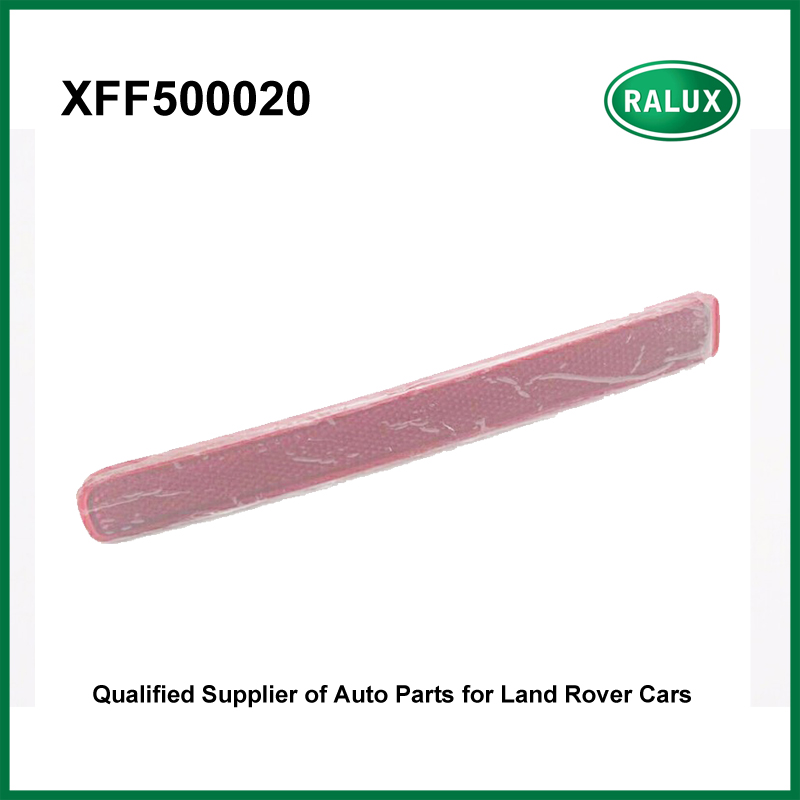 XFF500020 new car right reflector for Discovery 3/4 Range Rover Sport 2010-2013 car reflector auto replacement parts supplier