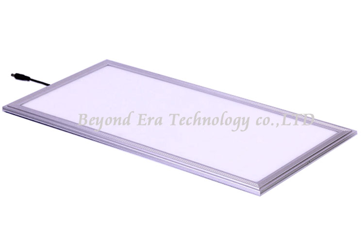 ФОТО High quality square LED ceiling panel lamp Fasion LED Panel ceiling light for living room/Bedroom 300*600MM 24W