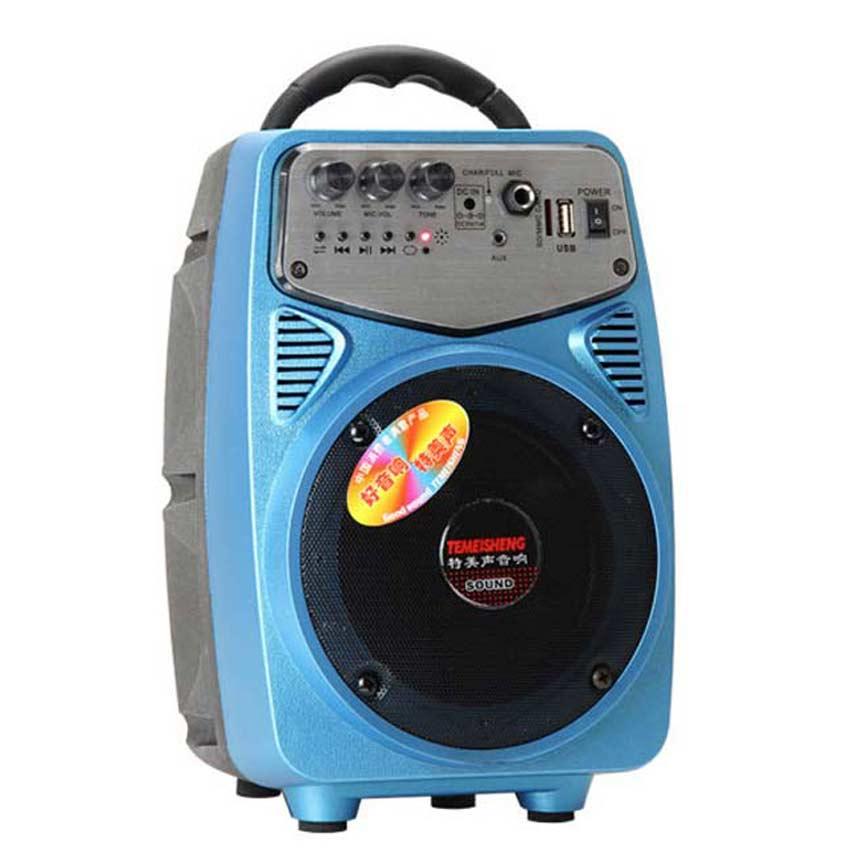 TEMEISHENG 30 W Draagbare High Power Draadloze Bluetooth Speaker - Draagbare audio en video - Foto 5
