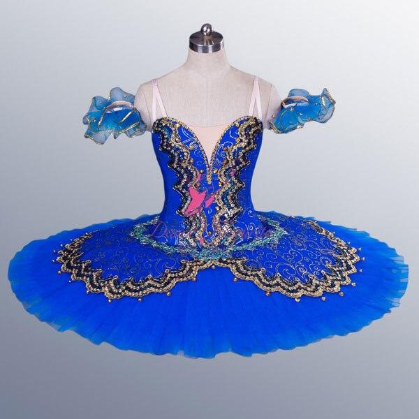 Royal Blue Classical Tutu