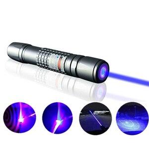 10000mW Powerful Blue Laser Po