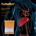 Hurbolism Лечения Жирной Печени Чай в Пакетиках Естественная Травяная формула для Предотвращения Цирроза и Рака Печени.