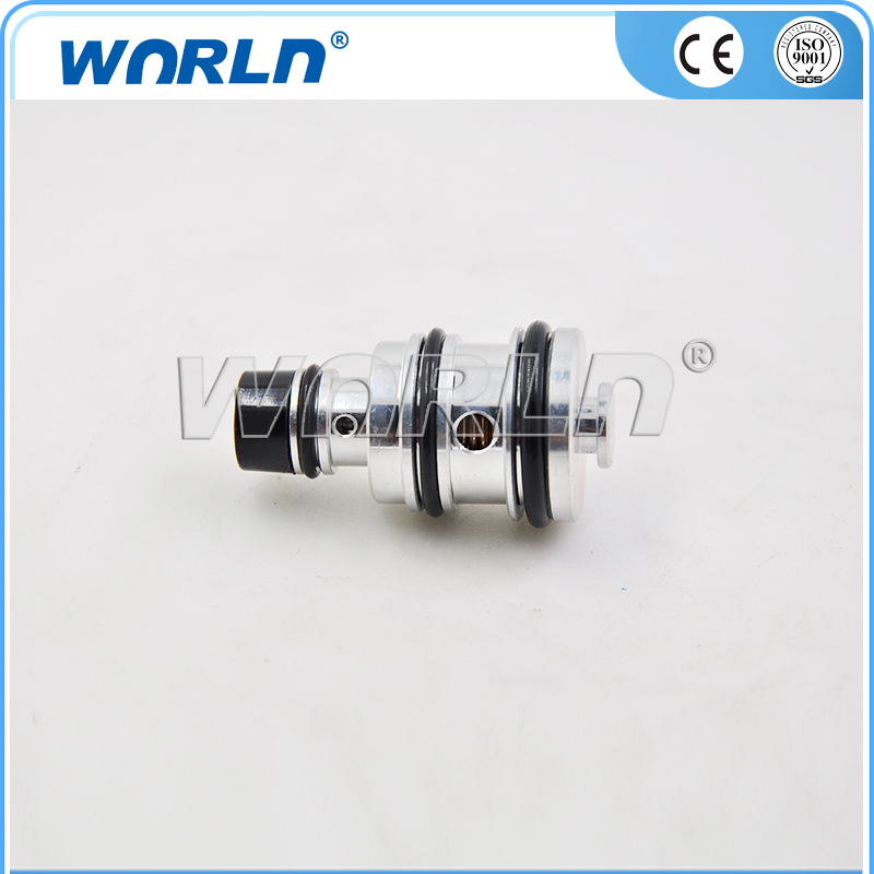 AUTO AC ELECTRIC CONTROL VALVE COMPRESSOR VALVE CVC FOR Renault ...