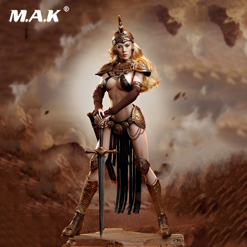 1:6 Scale Athena Figure PL2017-106 Goddess of wisdom Action Figure Model for Collections hotel athena ex albergo athena 3 рим