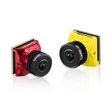 Caddx Ratel 1/1.8'' Starlight HDR OSD 1200TVL NTSC/ PAL 16:9/4:3 Switchable 1.66mm/2.1mm Lens FPV Camera For RC Drone Quadcopter caddx turbo micro sdr2 plus cmos 2 1mm 1000tvl 16 9 4 3 ntsc pal changeable low latency fpv camera for remote control toy
