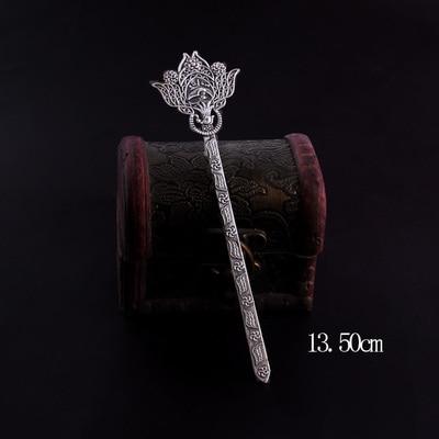 HTB1rfsAPFXXXXaFXpXXq6xXFXXXO Elegant Silver Vintage Hair Stick Pin For Women - 16 Styles
