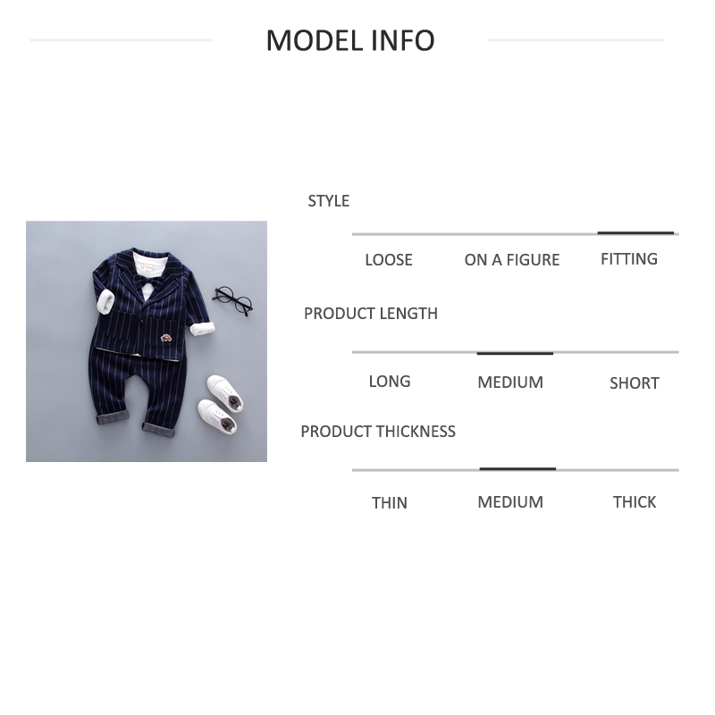 model inf