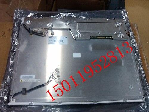 100% TESTING Original A+ Grade LTM213U3 L07 21.3 inch LCD panel Screen 12 months warranty